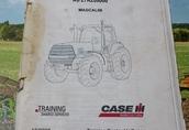 Instrukcja CASE IH Kalibrierhandbuch Magnum 225-335