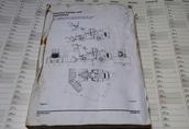 Instrukcja Doosan DL500 1