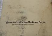 Instrukcja Hitachi ZAXIS 180-3 200-3 270-3 330-3 2