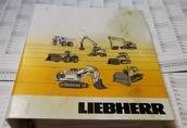 Katalog części Liebherr A 904 C-LI 1003 32254
