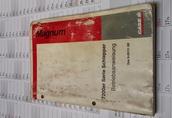 Instrukcja CASE IH 7200er Serie Schleper