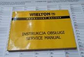 Instrukcja obsługi WIELTON