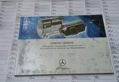 Instrukcja obsługi Mercedes-Benz Hydronic|Airtronic