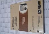Instrukcja John Deere PowerTech 10.5 12.5L Diesel Engines