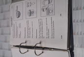Instrukcja napraw CASE IH Magnum 7100/7200 2