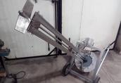 Pozostałe maszyny i narzędzia Mieszadło służy do rozdrabniania i ujednoradniania...