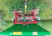 Rozsiewacz nawozu agro tom RNH 600 NOWY