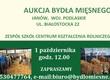Cielaki i opasy 1.10 odbędzie się aukcja bydła