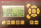 Hardi HC 5500 - Język polski PL