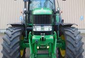 Traktory John Deere 7530 Premium