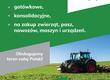 Pozostałe kredyty rolnicze hipoteczne, konsolidacje