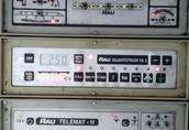 Naprawa sterowników i komputerów do opryskiwaczy 66