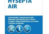 Preparat do dezynfekcji metodą zamgławiania Hysepta AIR 20 kg