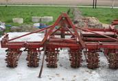Wałki przedsiewne maszyny rolnicze