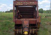 Części zamienne do maszyn Różne części używane o prasy rolującej New Holland...
