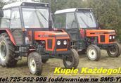 Zetor kupie Zetora 5211 7211 3320 3340 5011 5245 5320...