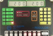 Naprawa sterowników i komputerów do opryskiwaczy 72