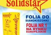 Folia kiszonkarska Solidstar