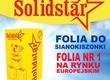Dom i ogród Folia kiszonkarska Solidstar Niezawodna