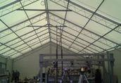 12, 70 m. konstrukcja stalowa dwuspadowa kratownica dachowa hala