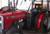 Massey Ferguson 350 3