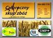 Warzywa Kupię zboża konwencjonalne i ekologiczne