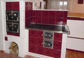 Kuchnia kaflowa-tradycja i prestiż. 12
