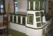 Kuchnia kaflowa-tradycja i prestiż. 61
