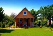 Nowy piętrowy DOMEK 9m2 - 3m/3m - Producent / Domek ogrodowy