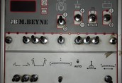 Naprawa sterowników i komputerów do opryskiwaczy 77