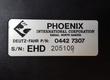 Deutz-Fahr EHD Phoenix Box Naprawa, serwis
