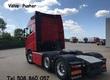 Transport międzynarodowy ciagnik siodlowy Volvo FH 540 osie