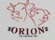 Byki na ubój Firma Orion działająca w branży