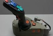 FENDT joystick VARIO