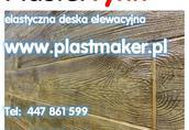HIT deska elastyczna, elewacyjna - PlasterTynk
