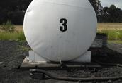 Sprzedam zbiorniki stalowe od 10m3 do 100m3