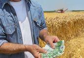 Pozostałe Posiadasz grunty rolne ? U nas otrzymasz pożyczk...