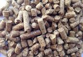 pellet drzewny 6mm sosnowy