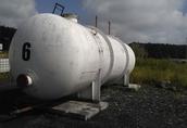 sprzedam zbiorniki stalowe do 100m3