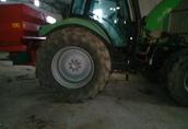 Deutz Fahr Agrotron 200 (odpowiednik 160,175,)