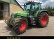 Fendt standardowy ciągnik rolniczy