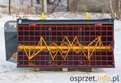 Mieszalnik do pasz lub betonu - MTp
