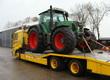 Transport lokalny Pomoc Drogowa Cybal Wolsztyn/Karpicko