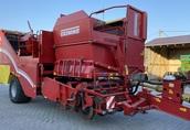 Grimme SE 150-60 NB z sortownią