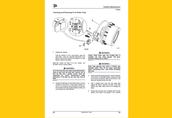 Instrukcje napraw do JCB- WSZYSTKIE MODELE