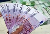 Oferta kredytowa pomiędzy poważnym bankiem we Francji.