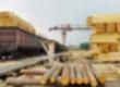 Transport międzynarodowy Ukraina. Europalety drewniane