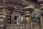 Dom i ogród Ukraina. Oddamy stare drewniane budynki do rozbioru...