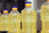Ukraina.Olej slonecznikowy 2, 70 zl/litr, sezamowy 4 zl/litr pakowany