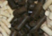 Ukraina.Pellety, brykiety drzewne, slonecznik, sloma, torf.Od 200